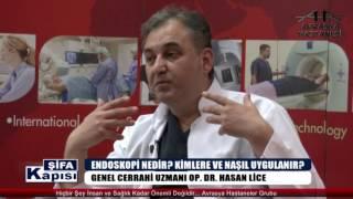 Endoskopi Nedir Kimlere Uygulanır?