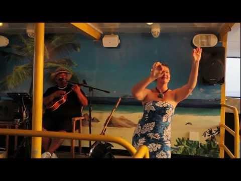 Kona Sunset Dinner Cruise Big Island