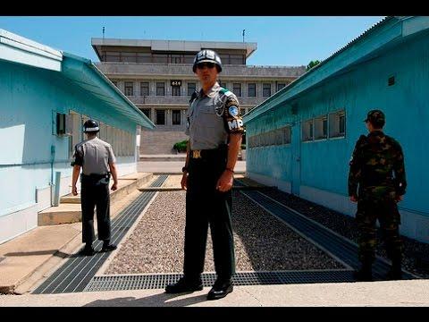 En tierra de nadie - La zona desmilitarizada de Corea