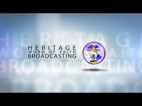 Heritage Word of Faith Broadcasting