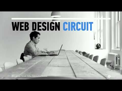 Web Design Info Session  + Tutorial How HTML & CSS Work Together