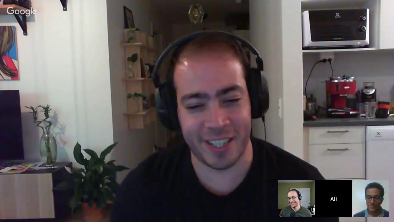 Ask Developer Podcast - 56 - الطريق الى برمجة الألعاب