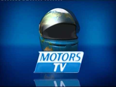 Motors tv ident youtube for How to watch motors tv online