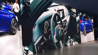 Feria del Auto Móvil Colombia BMW los más rápidos