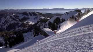 Discover the Soul of Skiing in Squaw Valley with Jonny Moseley