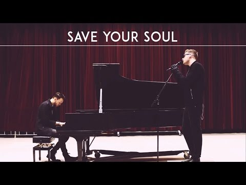 SAVE YOUR SOUL - Jamie Cullum | CITIZEN SHADE