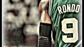 Rajon Rondo Career Mix -  My City