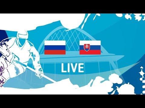 Russia - Slovakia | Full Game | #IIHFWorlds 2017