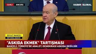 Devlet Bahçeli: Ermenistan hem korkak hem hain hem savaş suçlusu