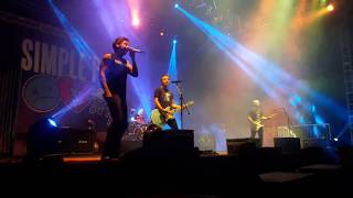 Simple Plan - I Won't Be There (Live at Uberlandia)