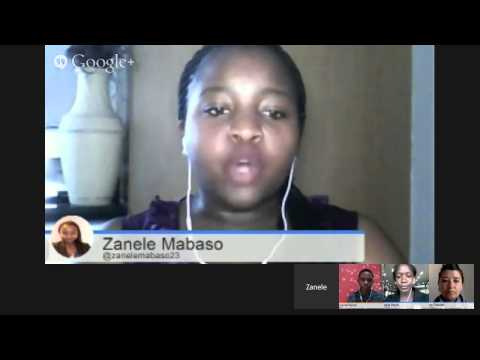 Calling on Youth Voices to improve Adolescent Health