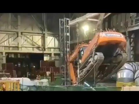 Mechanical Problems Compilation - Heavy Machines Fails - Part 06