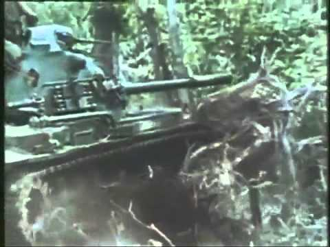 Paint it Black   Vietnam War Theme