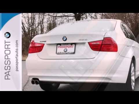 2011 BMW 328i Suitland MD Marlow Heights, MD #75914A