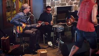 Denis Viel - Tremblant Blues festival / 2:19 (Tom Waits)