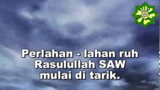 Download Kisah wafatnya Baginda Rasulullah saw Mp3