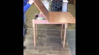 кухонный стол(Стол кухонный раскладной цвета ольха., 2016-05-31T09:48:36.000Z)