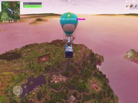 fortnite sound effects battle bus music and leaving - fortnite bus drop sound