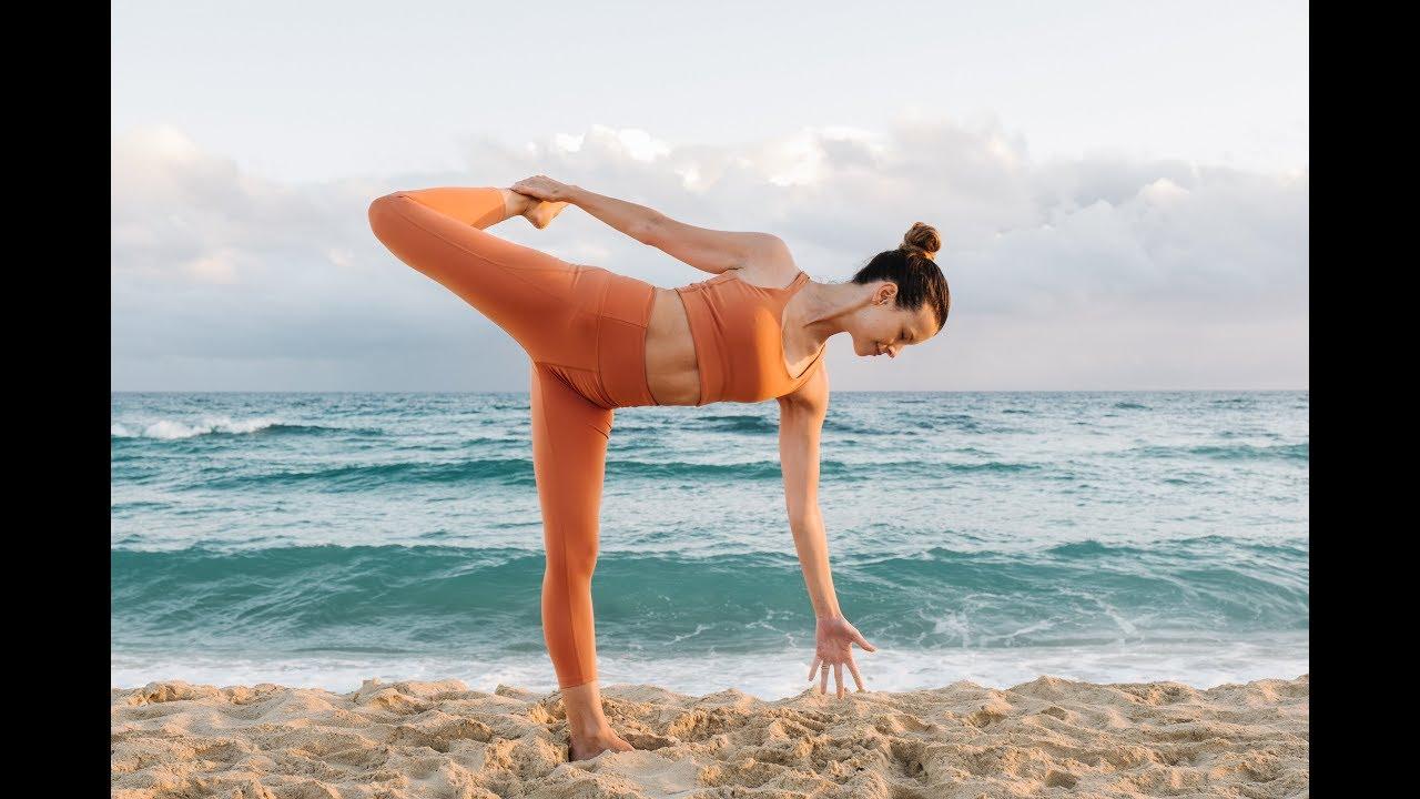Mhai Yoga Retreat Cuba Youtube
