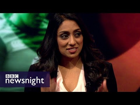 England win Cricket World Cup: Where next for women's sport? - BBC Newsnight