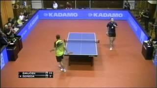 Česká televize - ČT 4 Sport - změna loga (1. října 2012, cca 3:45)