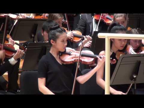 Emory Youth Symphony Orchestra - Symphony No. 2 in B Minor