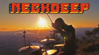 Neck Deep - Motion Sickness - DRUMS COVER