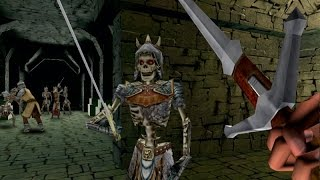 Legends of Might & Magic - GAMEPLAY