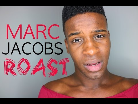 THE ROAST OF MARC JACOBS