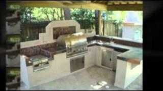 J&f Custom Summer Kitchens & Outdoor Living