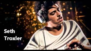 Seth Troxler - Welcome To The Future  - Amsterdam