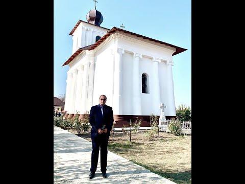 Ioan Ciobanu - Zbor Catre Lumina Sep 2019