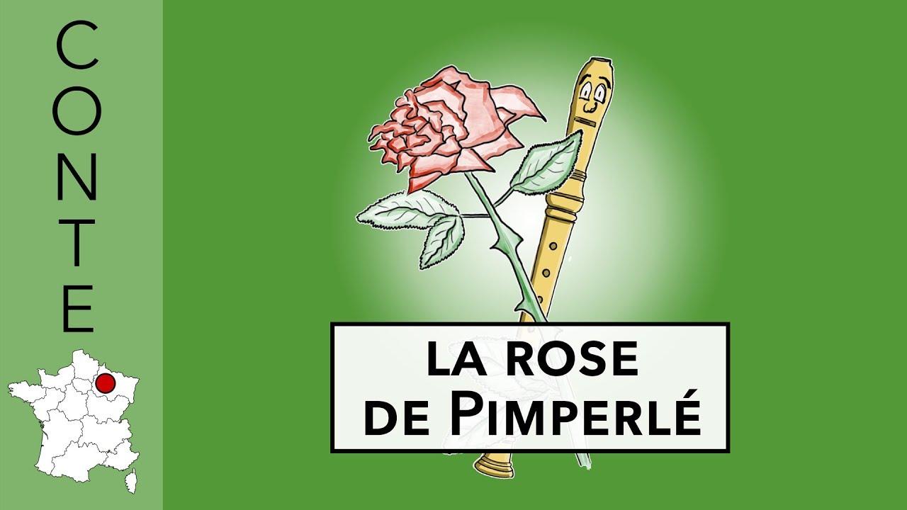 Pimperle