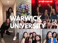 WHAT YOU SHOULD KNOW ABOUT THE UNIVERSITY OF WARWICK (WBS)