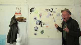 Bij nijntje op zolder - Professor Roland Sohier verklaart het konijn