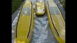 Force Field Rescue Board Repairs