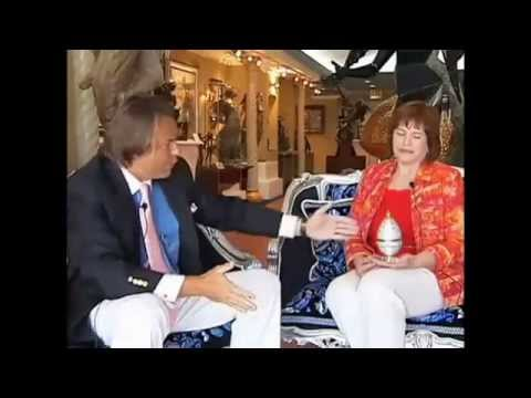 Art of Theo Faberge: Kathy Kerr Interview