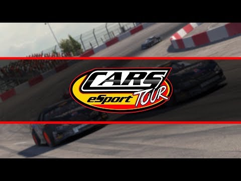6: Bristol // CARS eSport Tour