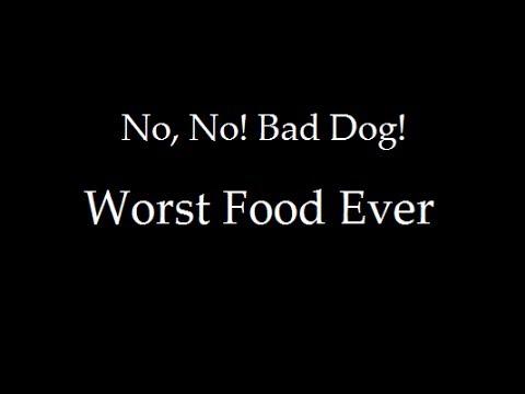 NNBD - Worst food ever