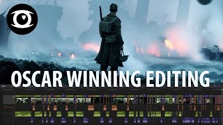 DUNKIRK: Editing the Suspense Snowball