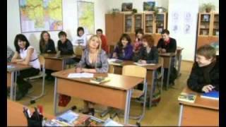 Ранетки (СТС, 2010) Анонс