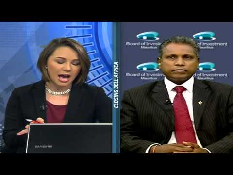 Mauritius investors aiming to boost trade relations