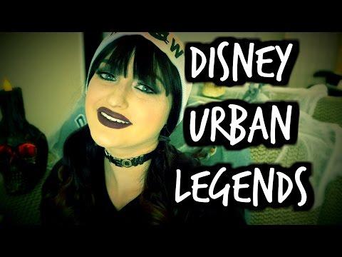 Scary Disney Urban Legends   Rosa Klochkov