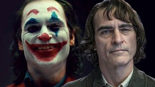 We React to Joaquin Phoenix's Joker Makeup