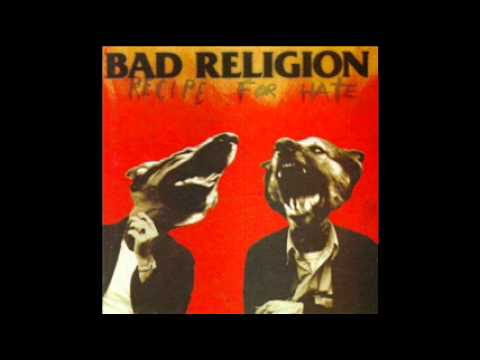 Bad Religion - My Poor Friend Me