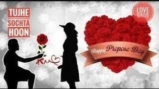 Proposal Day || New heart touching Whatsapp status || Khatri Maza