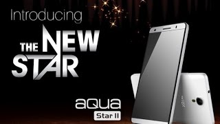 Intex Aqua Star II Specifications Review | MobileTelco