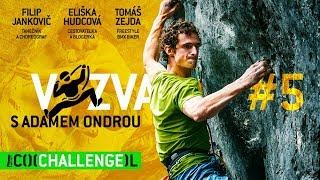 COOL výzva s Adamem Ondrou No.5 (ft. Filip Jankovič)