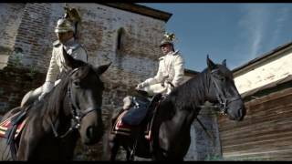 Монах и бес (2016) Трейлер русского фильма (Full HD)