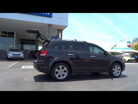 2010 Dodge Journey Albuquerque, Rio Rancho, Santa Fe, Clovis, Los Lunas, NM 15672A